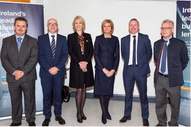 Bank of Ireland Event
