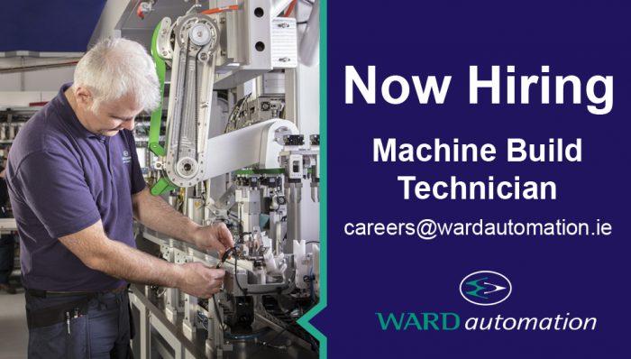 machine-build-technician-job-sligo