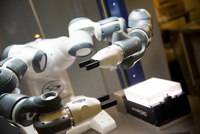 Robotics Galway