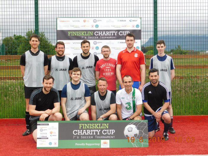 Finisklin Charity Cup