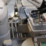 Pre Filled Syringe Tub – Lid Separation and Application
