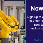Ward Automation-Newsletter