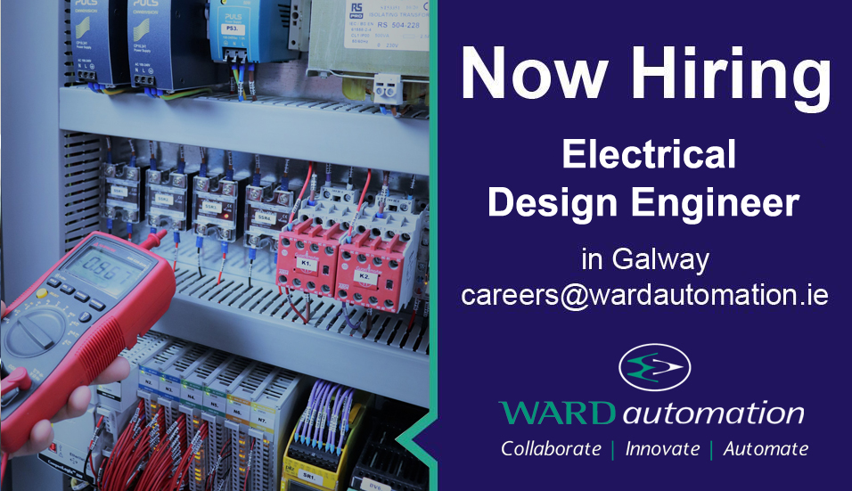 electrical panel with job details