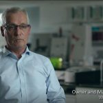 John-Ward-Ward Automation Welcomes AbbVie Video
