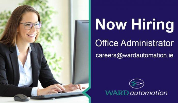 office-administratior-job-sligo