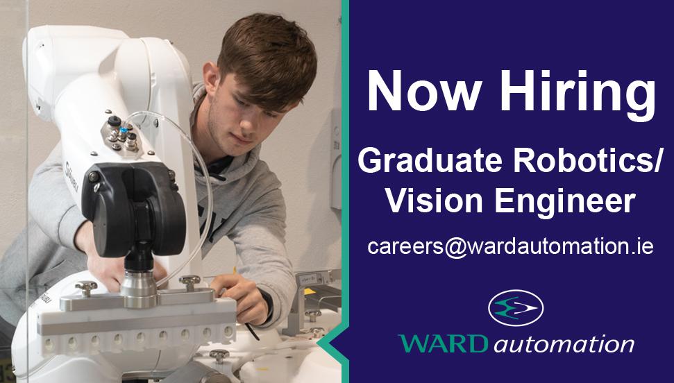 Graduate-Robotics-Vision-Engineer-Job